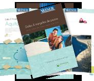 Découvrez nos documentations et catalogues